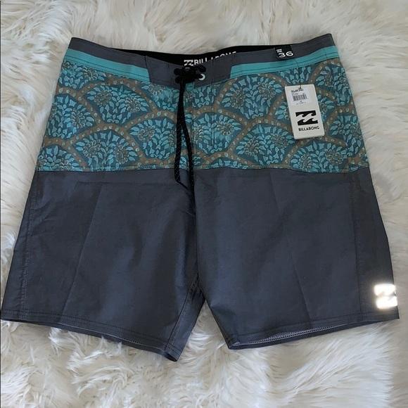 Billabong Other - Men's billabong board shorts